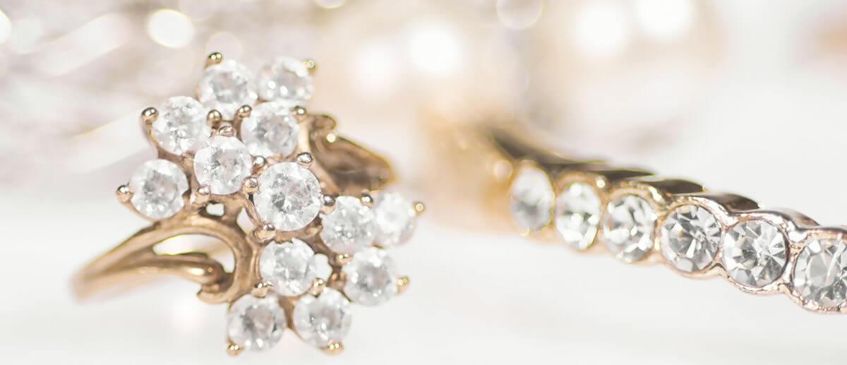 pielęgnacja biżuterii