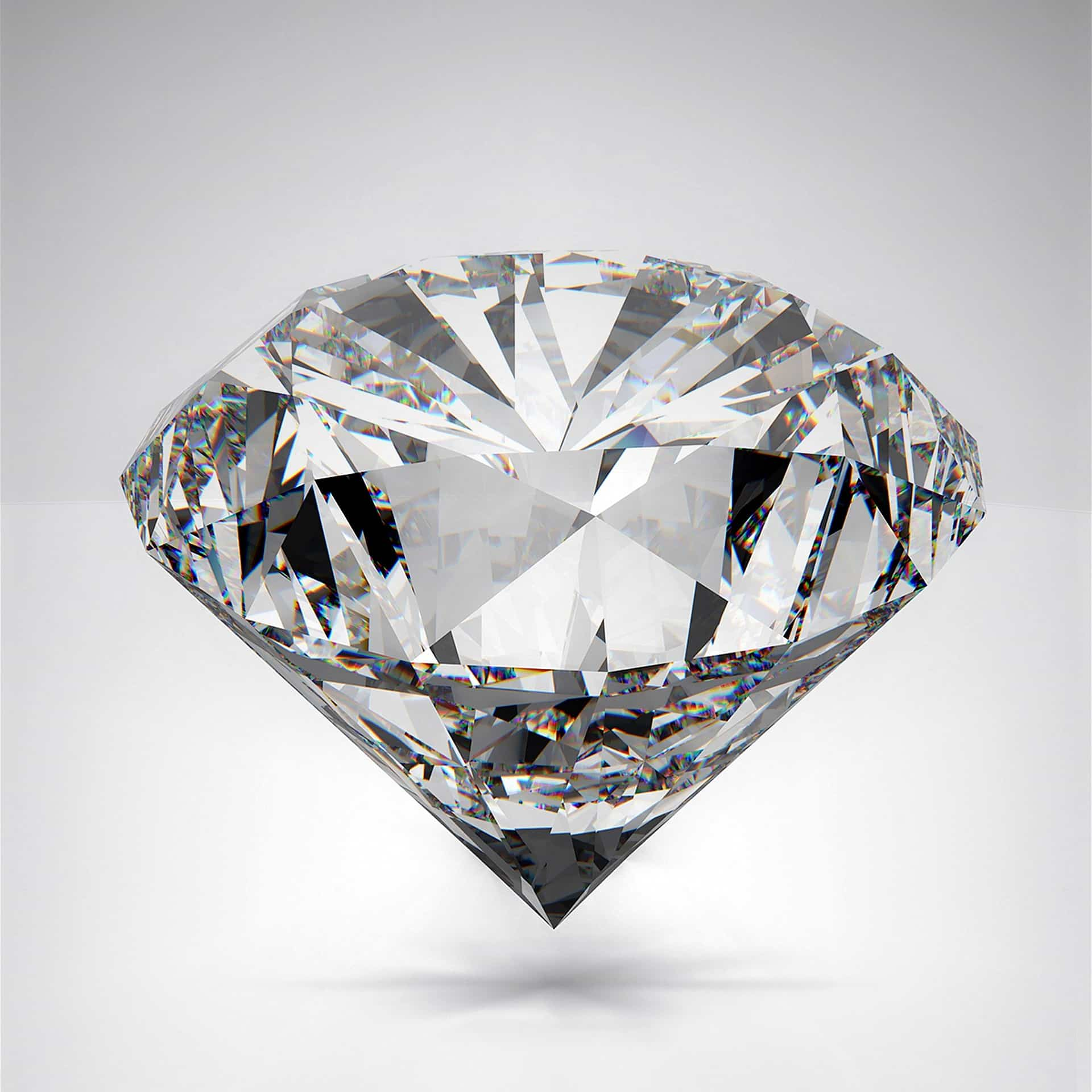 ceny diamentów